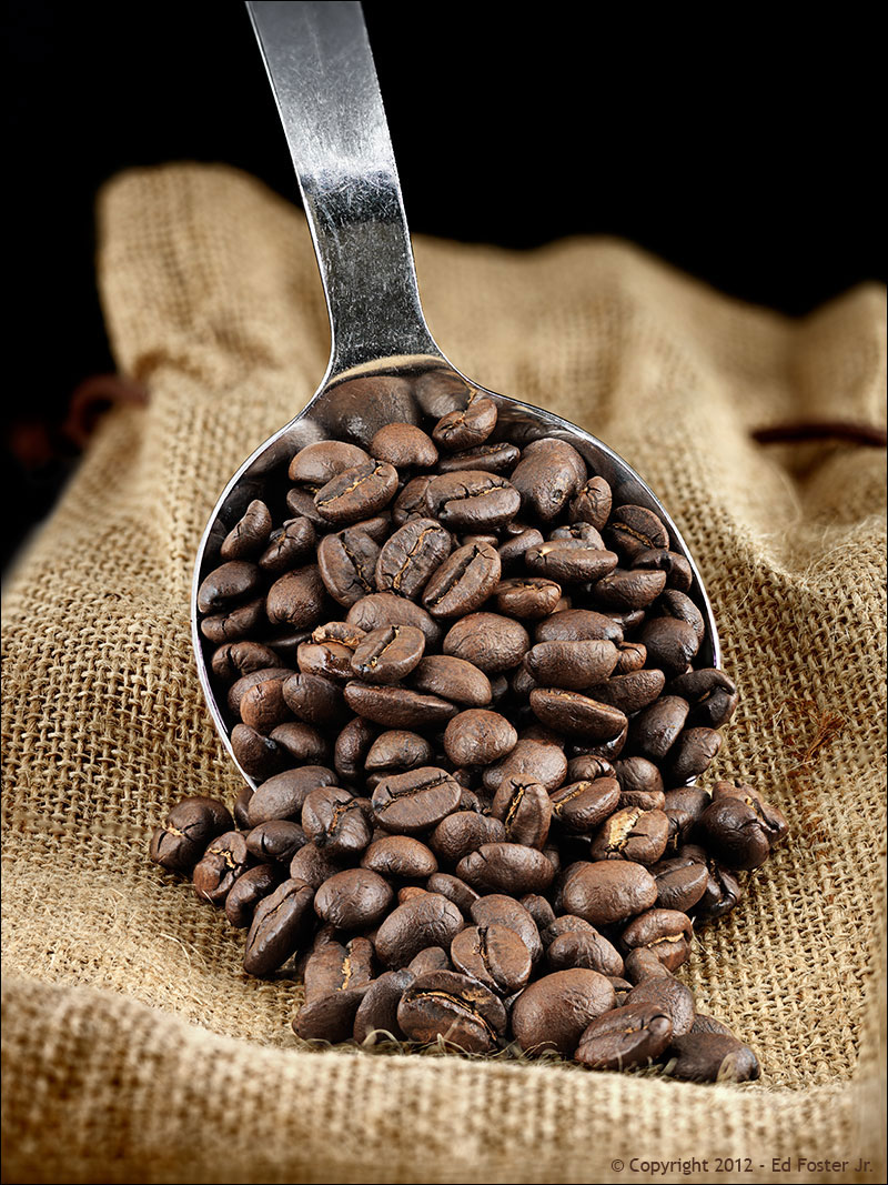 Good coffee begins with freshly roasted beans sourced from farmers who take pride and care with their crops.